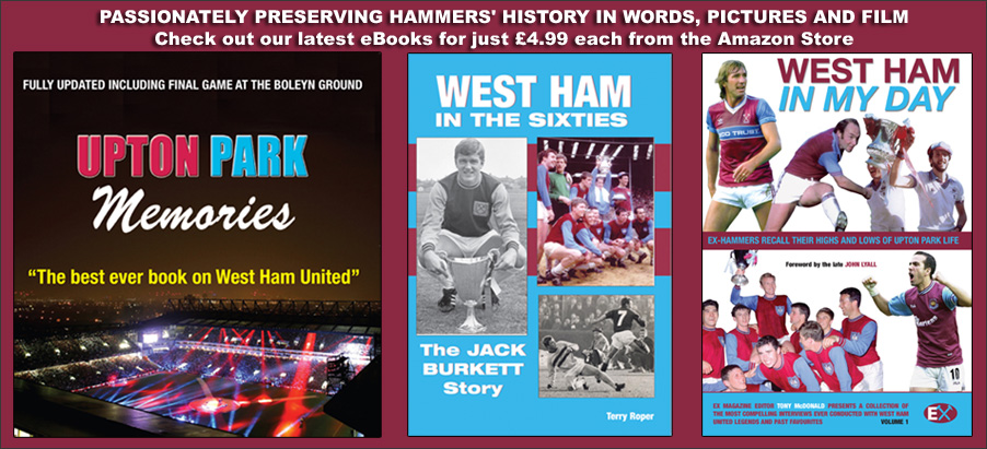 CLICK HERE TO ENTER EX-HAMMERS.com